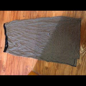 Billabong skirt Sz Medium